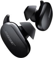 Беспроводные наушники Bose QuietComfort Earbuds / 831262-0010 (Black) -