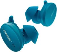 Беспроводные наушники Bose Sport Earbuds / 805746-0020 (Baltic Blue) -