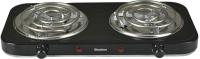 Электрическая настольная плита Blackton BT HP206B (черный) -