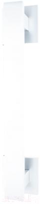 Ручка дверная Oro & Oro 106S-15E White