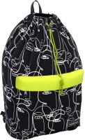 Школьный рюкзак Erich Krause EasyLine 16L Line Art / 51788 -