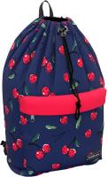 Школьный рюкзак Erich Krause EasyLine 16L Cherryfall / 51790 -