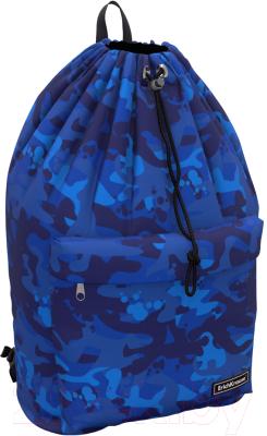Школьный рюкзак Erich Krause EasyLine 16L Sea Camo / 51796