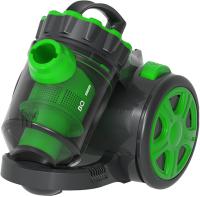 Пылесос BQ VC1604C (черный/зеленый) -