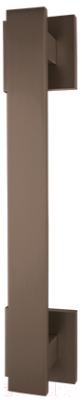 Ручка дверная Oro & Oro 106S-15E Titanium