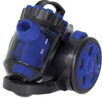 Пылесос BQ VC1604C (черный/синий) -