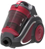 Пылесос BQ VC2208MC (серый/красный) -