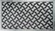 Коврик грязезащитный Pobji Emporium Rubber Painted Mat Design-4 (0.45x0.75) -