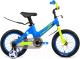 Детский велосипед Forward Cosmo 12 / 1BKW1K7A1004 -