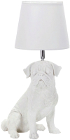 Прикроватная лампа Omnilux Banari OML-16314-01 -