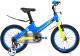 Детский велосипед Forward Cosmo 16 / 1BKW1K7C1004 -