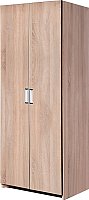 Шкаф Мебель-КМК Бамбино 1 0480.3 (дуб сонома) -