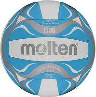 Мяч волейбольный Molten V5B1501-B (р-р 5) -