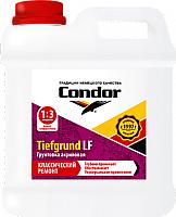 Грунтовка CONDOR Tiefgrund LF (2кг) -