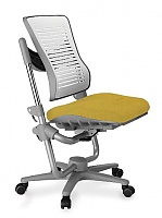 Чехол для стула Comf-Pro Angel Chair (желтый велюр) -