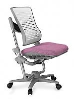 Чехол для стула Comf-Pro Angel Chair (розовый велюр) -