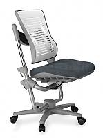 Чехол для стула Comf-Pro Angel Chair (серый велюр) -