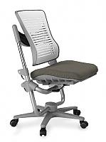 Чехол для стула Comf-Pro Angel Chair (серый стрейч) -