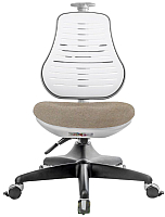 Чехол для стула Comf-Pro Conan (бежевый велюр) -