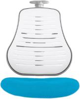 Чехол для стула Comf-Pro Conan (голубой стрейч) -