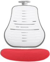 Чехол для стула Comf-Pro Conan (коралловый стрейч) -