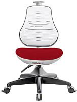 Чехол для стула Comf-Pro Conan (красный стрейч) -