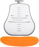 Чехол для стула Comf-Pro Conan (оранжевый велюр) -