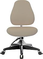Чехол для стула Comf-Pro Match (бежевый велюр) -