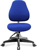 Чехол для стула Comf-Pro Match (васильковый стрейч) -