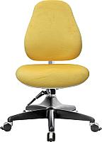 Чехол для стула Comf-Pro Match (желтый велюр) -