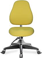 Чехол для стула Comf-Pro Match (желтый стрейч) -