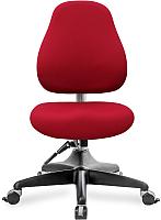Чехол для стула Comf-Pro Match (красный стрейч) -