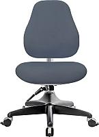 Чехол для стула Comf-Pro Match (серый велюр) -