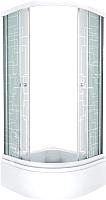 Душевой уголок Triton Стандарт В 90x90 (квадраты) -