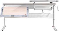 Парта Comf-Pro M13 (клен/серый) -