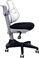 Кресло растущее Comf-Pro Conan (черный/белый) -