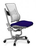 Чехол для стула Comf-Pro Angel Chair (васильковый стрейч) -