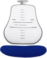 Чехол для стула Comf-Pro Conan (васильковый стрейч) -