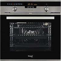 Электрический духовой шкаф Weissgauff EOA691PDX -