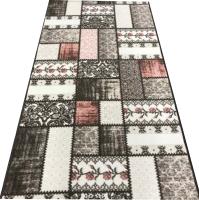 Коврик Kovriki Интерьерный на латексной основе Surgu (100x150) -