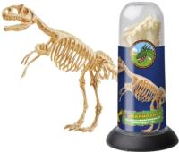 Конструктор Kribly Boo Палеонтологический Тираннозавр / 63994 -
