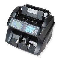 Счетчик банкнот Mertech C3 (черный) -