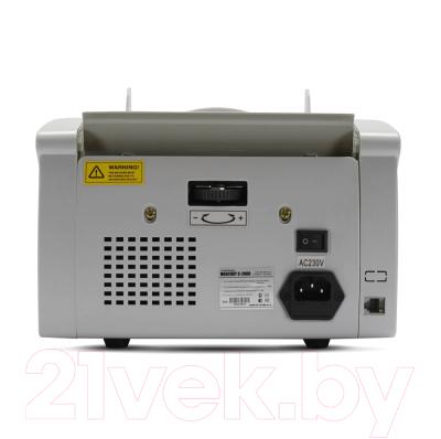 Счетчик банкнот Mertech С-2000 (белый)