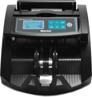 Счетчик банкнот Mertech С-3000 (черный) -