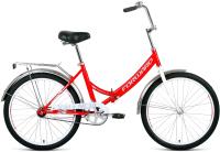 Велосипед Forward Valencia 24 1.0 / RBKW1YF41009 -