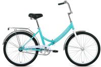 Велосипед Forward Valencia 24 1.0 / RBKW1YF41008 -