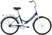 Велосипед Forward Valencia 24 1.0 / RBKW1YF41005 -