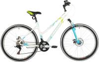Велосипед Stinger Latina D 26SHD.LATINAD.17WH1 (17, белый) -