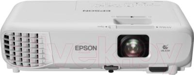 Проектор Epson EB-W06 / V11H973040