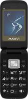 Мобильный телефон Maxvi E5 (черный) -